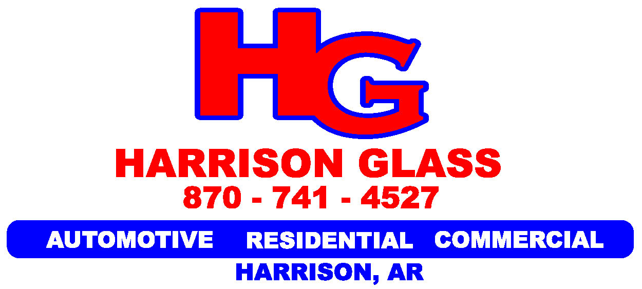 Harrison Glass
