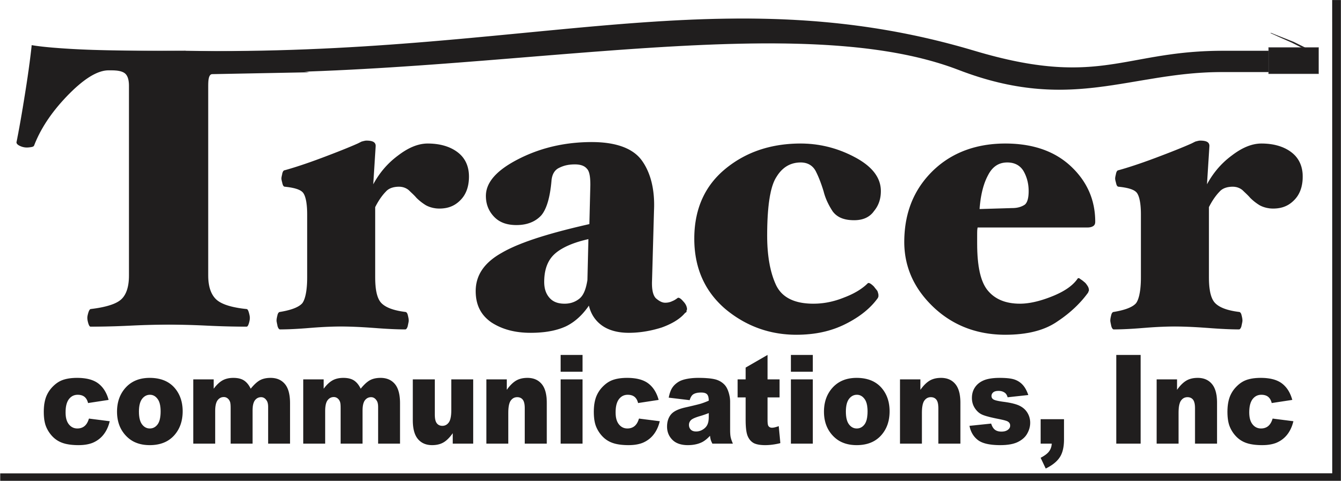 Tracer Communications