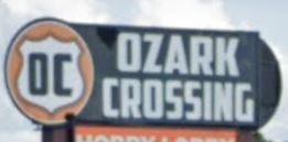 Ozark Crossing Shopping Center