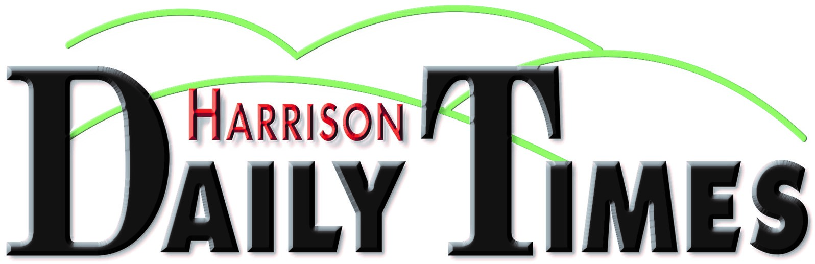 Harrison Daily Times
