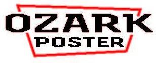 Ozark Poster Advertising