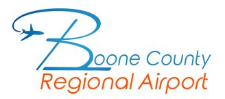 Boone County Airport