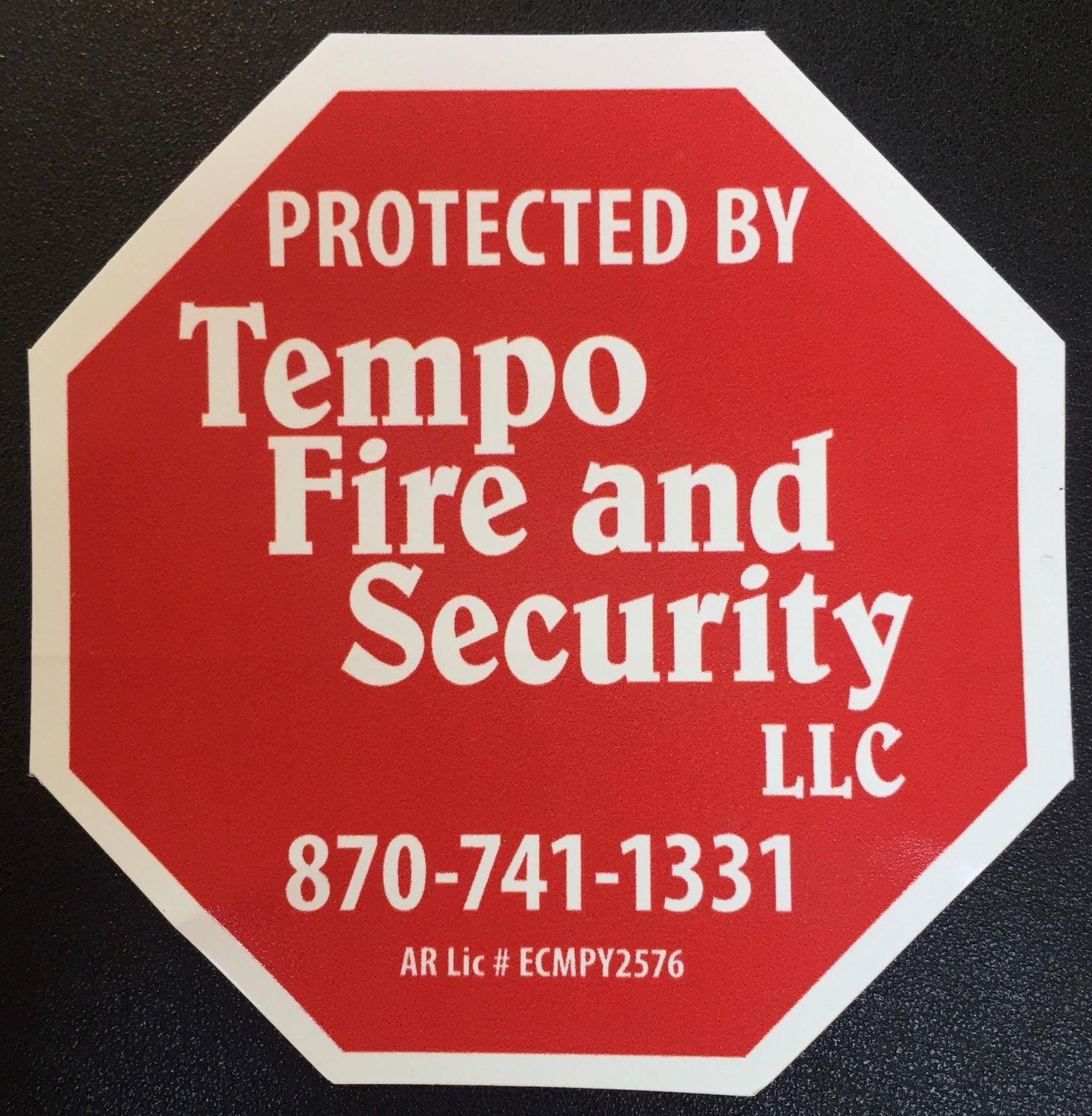 Tempo Fire & Security, LLC