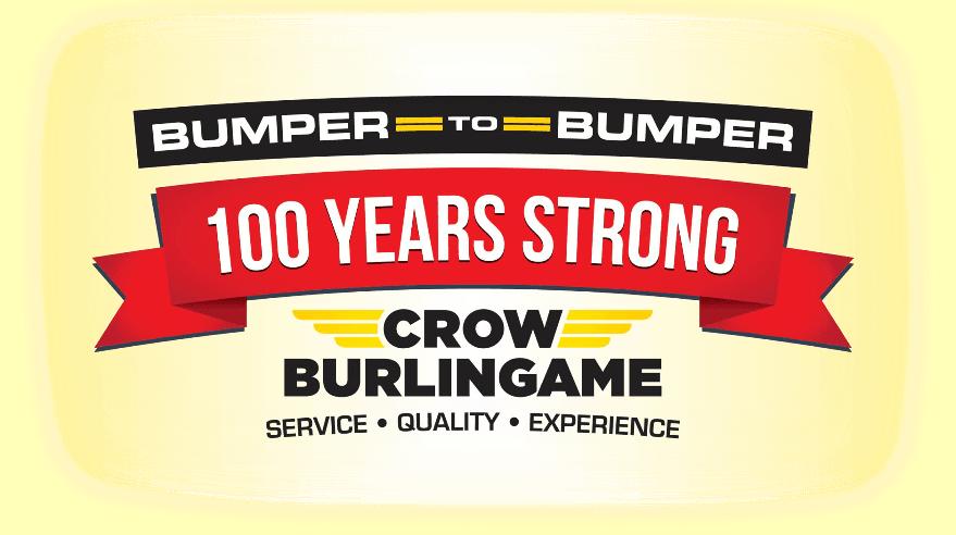 Bumper to Bumper/Crow Burlingame Auto Parts