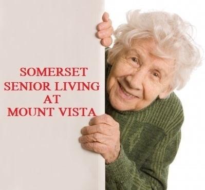 Somerset Senior Living at Mount Vista