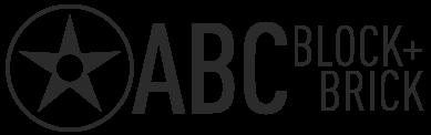 ABC Block + Brick